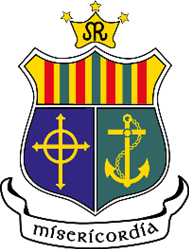 Mercy Secondary Crest Smaller - 200 x 263 px.png